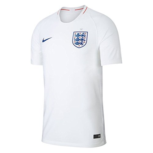 NIKE England Mens Official Home Football Jersey 2018 – DiZiSports Store