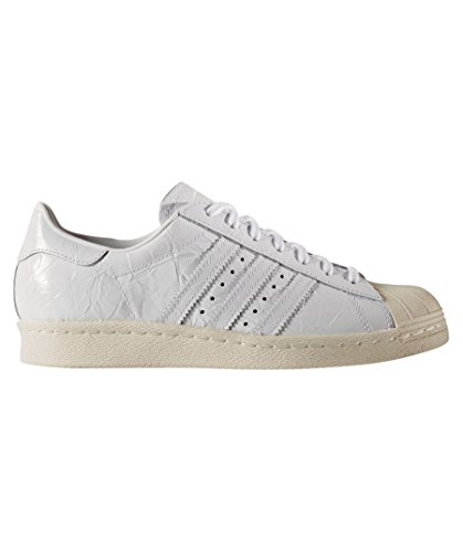 White Superstar running off Running Adidas White White bb2056 80s W qAxddX6w