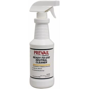 Amazon Com Prevail Ready To Use Neutral Cleaner Spray For
