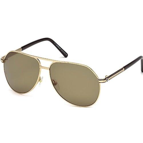 446c00436ffb Mont Blanc Men s Designer Sunglasses