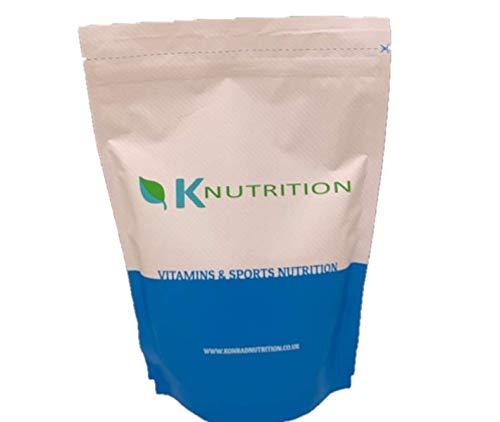 Potassium Citrate Powder 500g K-Nutrition