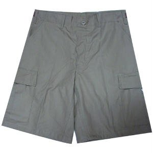 Propper Men's Bdu Short - 100% Cotton, Khaki, Small ()