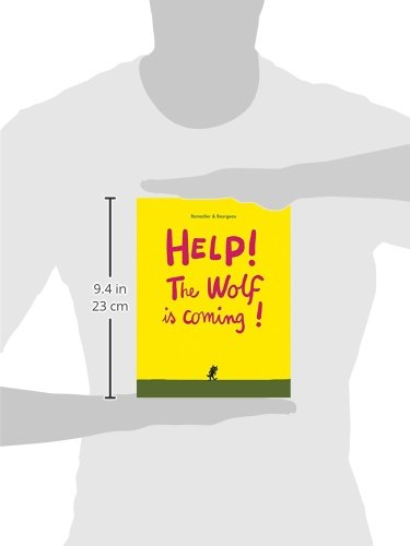 Help! The Wolf Is Coming! by Gecko Pr