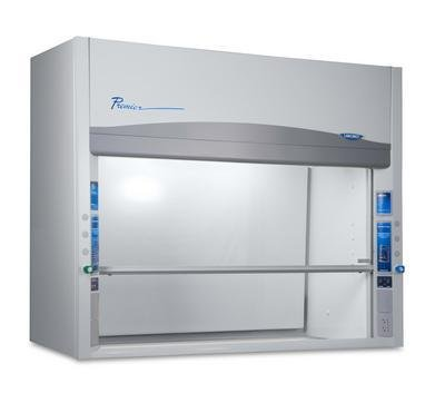 Labconco 100600070 Protector Premier Laboratory Hood with Built-In Exhaust Blower, Explosion-Proof, 115V, 60 Hz, 31.7