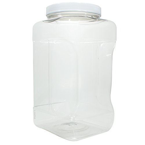 128 oz food container - 9