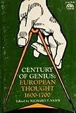 Century of Genius, Richard T. Vann, 0131227130