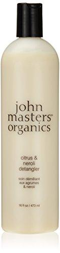 John Masters Organics Citrus & Neroli Detangler (John Masters Organics Citrus & Neroli Detangler 473ml/16oz)