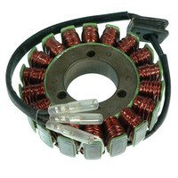 Stator Coil Kawasaki Motorcycle 1000 Kz1000 Police, used for sale  Delivered anywhere in USA