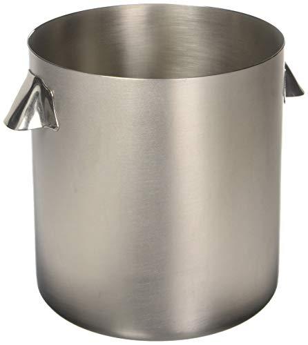 Paderno World Cuisine 5-1/4-Quart Stainless-steel Bain-Marie (2 short handles) (Paderno Boiler Double)