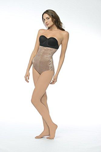 waist Slip Curves elettrica in di Hi rete Sexy Annette Power controllo X14HIxf