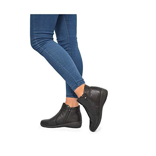 113610 Boots Women's Benavente Black Black Women's 113610 Boots Women's Boots Benavente 113610 Benavente qSBO6WTSpw