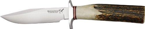 Blackjack BCB4NM Classic Model 4 Fixed Blade Knife 7.5 Review