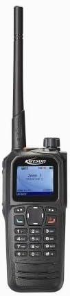 Kirisun DP770 DMR Radio compatable with Hytera TRBO