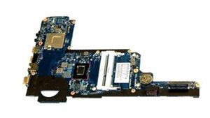 656092-001 HP DM4-2000 Intel Laptop Motherboard w/ i3-2310M CPU ()