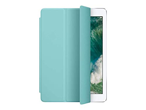 elogic Smart Cover  Sea Blue  Compatible with Apple iPad Pro 9.7  2016