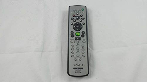 Sony RM-MC10 Vaio Remote Control Commander Windows Media Center Controller PC IR RC6 by Sony