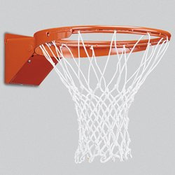 BSN Traditional Basketball Nylon Net SNBBN90XY