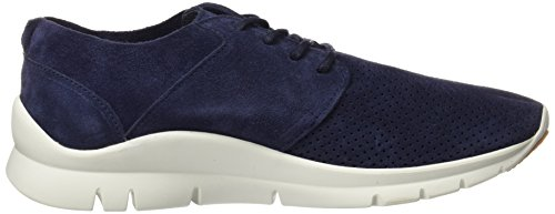 DUUO Herren Jordy Low-Top Blau