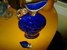 Vintage Genuine China James Beam Liquor Bottle # (Jim Beam Bottle)