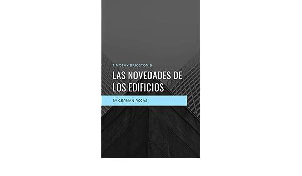 Amazon.com: LAS NOVEDADES DE LOS EDIFICIOS (Spanish Edition ...
