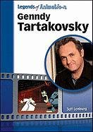 Genndy Tartakovsky: From Russia to Coming-of-Age Animator (Legends of Animation) PDF