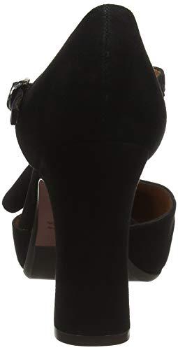 Nero D dubi33 Negro Black Mihara ante Chie Mary Jane Donna UYwWq51