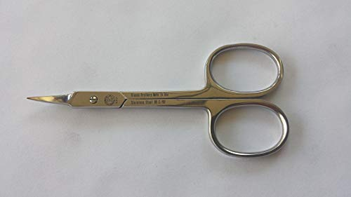 (Sharpest Cuticle Scissor)