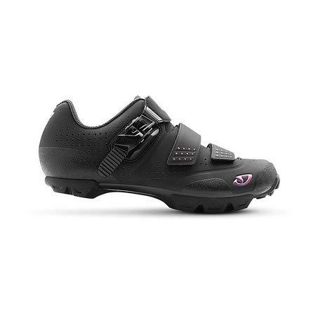Giro Manta R Cycling Shoe - Women's Black, - Shoes Cycling Giro Women