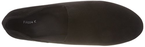 Filippa K Alegra Sloppy Loafer, Mocassini Donna Nero (Black 1433)