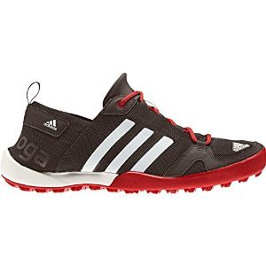low priced 62d0c 9b032 adidas Sport Performance Men's Climacool Daroga Two 13 Sneakers,Brown,6 M