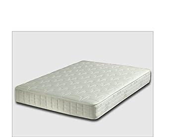 Jumpi Ikea Memory Foam Comfort Spring Mattress Quilted Panels