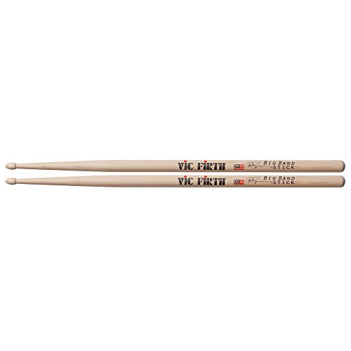 Vic Firth Pete Erskine Big Band Signature Sticks by Vic Firth