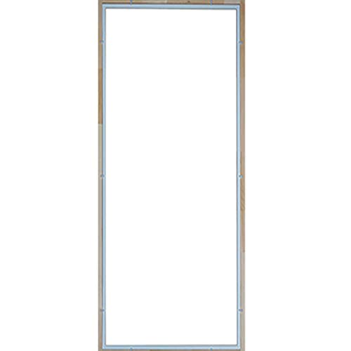 Tempered Glass Storm kit 3mm for 36 in. Screen Door