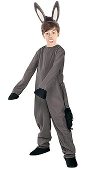 Shrek Donkey Kids Costumes (Shrek Donkey Costume)
