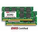 4GB Kit Apple iMac (April 2008) Memory Upgrade 2 x 2GB (MB413G/A) DDR2 PC2-6400 SODIMMs