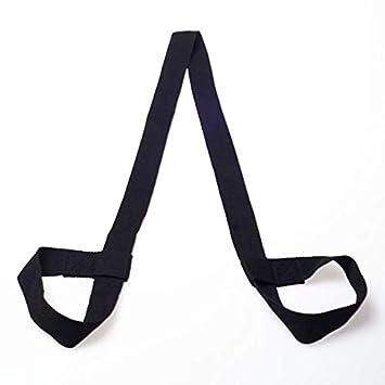 Nihlsen Yoga Mat Sling Transporter Shoulder Strap Belt ...