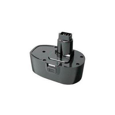 2T55537 - Ultralast NABC UltraLast UL1819DW Nickel Cadmium Cordless Drill Battery (Drill Nickel Cadmium Battery Cordless)