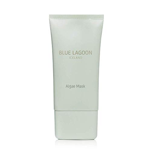 Algae Mask. Nourishing and firming mask from Blue Lagoon Iceland