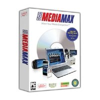 Bling 123 Media Max DVD Backup Software by Bling Software