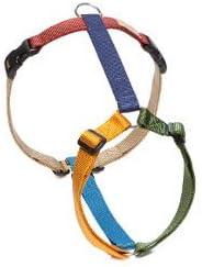 Haqihana - Arnés multicolor para perro (talla S): Amazon.es ...