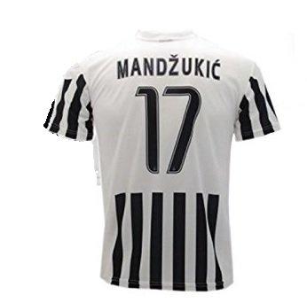 Réplica Oficial de la Camiseta de fútbol de la Juventus 2015 ...