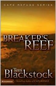 Book Breaker's Reef - Cape Refuge Series - Book Four