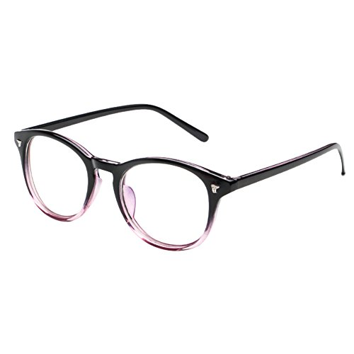 19StyleDollar - Fashion Retro Vintage Men Women Eyeglass Frame Full Rim Glasses Spectacles - Spectacles Boss