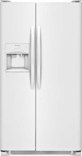 FFSS2615TP 36 Side-by-Side Refrigerator