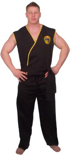 Karate Kid Costumes For Adults (The Karate Kid Cobra Kai Adult Costume)