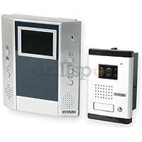 Dynavox 2EXW3 Access Control Intercom, Audio Video