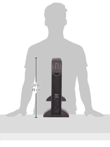 APC Smart-UPS RT 2200VA 120V ATX 2200 Power Supply SURTA2200XL by APC (Image #4)