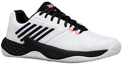 Kswiss Aero Court Blanco Negro 06134134: Amazon.es: Deportes y ...