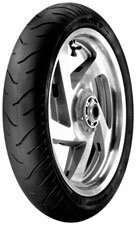 Dunlop Elite 3 Radial Touring Tire - Front - 150/80HR-17 , Tire Type: Street, Tire Construction: Radial, Position: Front, Tire Size: 150/80-17, Rim Size: 17, Speed Rating: H, Load Rating: 72, Tire Application: Touring 408092