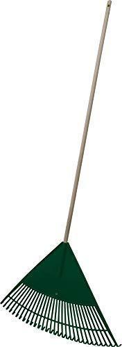 TRIUSO Laubbesen 78 cm breit mit Stiel 140 cm
